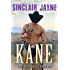 Kane (American Extreme Bull Riders Tour Book 6)