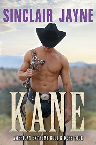 Kane by Sinclair Jayne