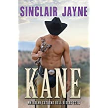 Kane: A Western Romance Cowboy Novel  (The Wilder Brothers  Book 4)