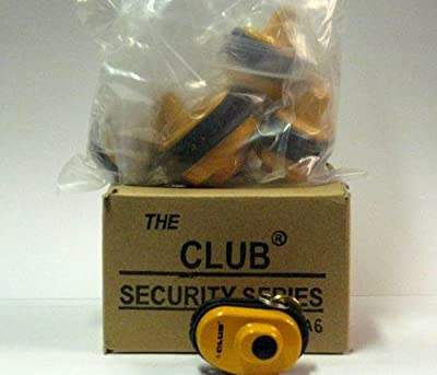 6 Pk Keyed Alike Gun Trigger Locks