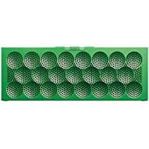 MINI JAMBOX by Jawbone Wireless Bluetooth Speaker - Green Dot - Retail Packaging (Discontinued by Manufacturer)