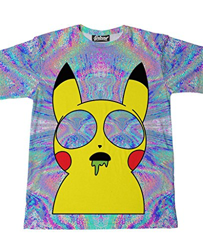 2a00c6960 We Analyzed 4,021 Reviews To Find THE BEST Trippy Shirt