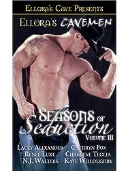 Seasons of Seduction III: 3