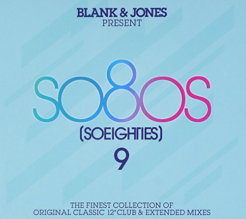 Blank & Jones - So80s  9 - Zortam Music