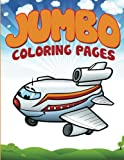 Jumbo Coloring Pages