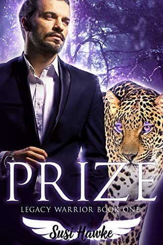 prize legacy warrior book 1