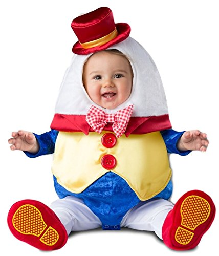 Baby Humpty Dumpty Costume (12-18 months)