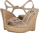 G by GUESS Women's Dalina Sandy 8.5 M US