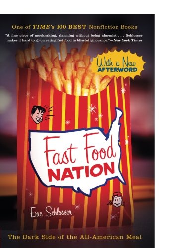 Fast Food Nation Ebook Free Download