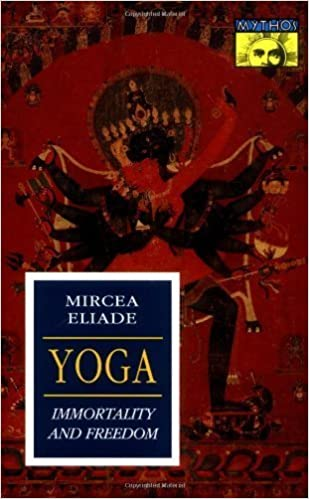 Yoga: Immortality and Freedom (Bollingen Series, Vol. LVI ...