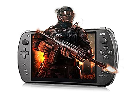 JXD S7800B Android 4 2 2 Game Console Pad HD 2GB RAM 8GB