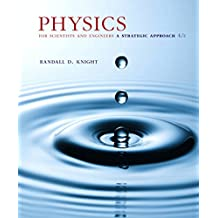 Physics for Scientists and Engineers: A Strategic Approach with Modern Physics (Chs 1-42) Plus Mastering Physics with Pearson eText -- Access Card Package (4th Edition)