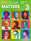 img - for English Matters (Caribbean) Level 3: Student's Book book / textbook / text book