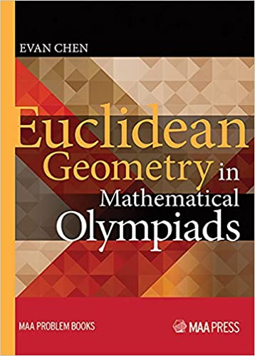 buy euclidean geometry in mathematical olympiads 27 maa problem