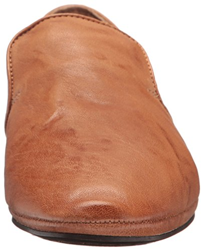 FRYE Frauen Ashley Slip On Loafer Wohnung Kamel