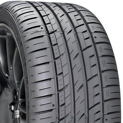UPC 877184004809, Falken Visa Ultra High Performance Tire - 245/50R18 100V SL