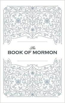 Book Book of Mormon. Facsimile Reprint of 1830 First Edition