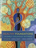 Healthy Best Deals - Healthy Foundations in Early Childhood Settings