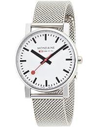 Men's A658.30300.11SBV Quartz Evo Steel Band Watch