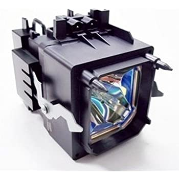 KDS-R60XBR1 Sony Projection TV Lamp Replacement. Lamp Assembly with High  Quality Genuine Original Osram P-VIP Bulb Inside.