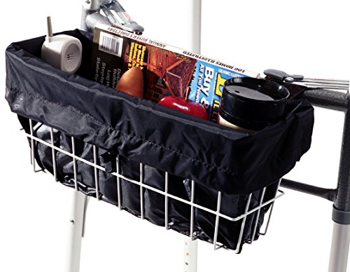 (EZ-ACCESS EZ-ACCESSORIES Walker Basket Liner with)