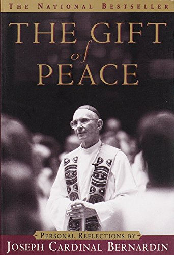 The Gift of Peace: Personal -