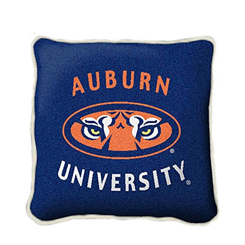 Auburn Toss Pillow (Auburn University Logo Stadium Pillow)