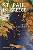 St. Paul in Greece, Otto F. Meinardus, 9607269179