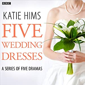 Five Wedding Dresses (Complete series) Radio/TV Program