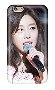 Premium Girl's Day Heavy-duty Protection Case For Iphone 6
