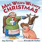Mrs. Wishy-Washy's Christmas | Joy Cowley