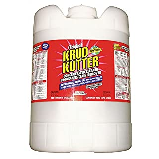 Cleaner Degreaser,Size 5 gal.