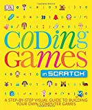 img - for Coding Games in Scratch book / textbook / text book