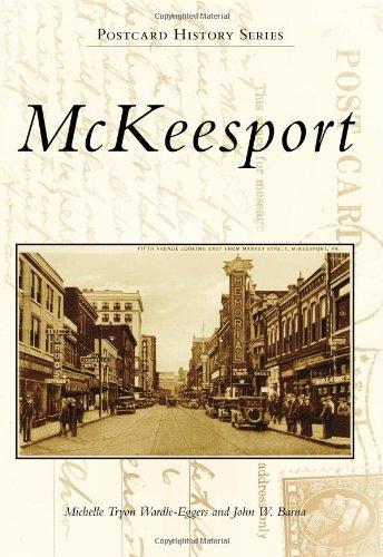 McKeesport (Postcard History)