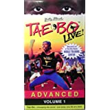 Tae Bo: Advanced Live 1