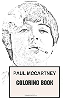 John Lennon Inspired Coloring Book: Beatles and Sixties Pop Culture ...