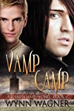 Vamp Camp by Wynn Wagner front cover