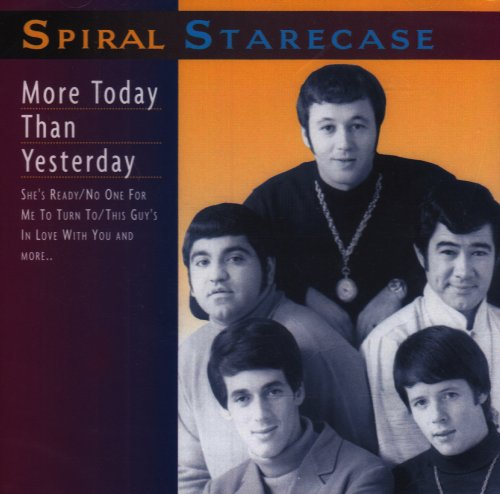 Spiral Starecase More Today Than Yesterday Amazon Com Music