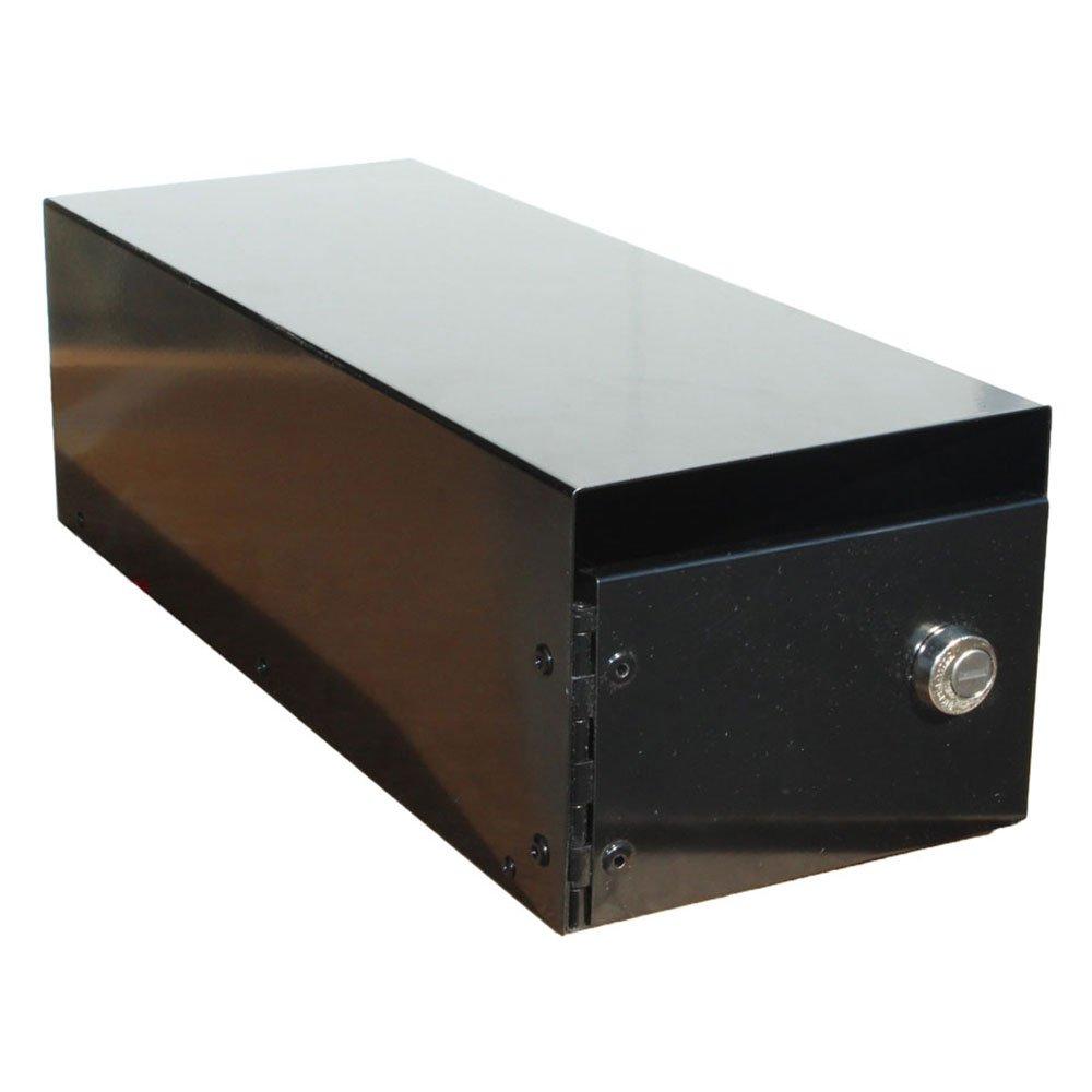 Qualarc LMC-LKIT Lewiston Mailbox Locking Conversion Kit