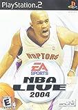 NBA LIVE 2004 (PS2, REFURB)
