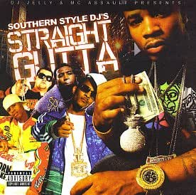 Lil' Wayne / T.I. / Gucci Mane, Plies / Big Kuntry ...