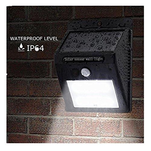 Outdoor Pir Lamps - 9