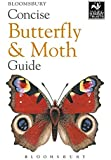 Concise Butterfly & Moth Guide (The Wildlife Trusts)