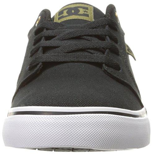 DC Men's Anvil Tx Sp Skateboarding Shoe, Camo, 6.5 D US