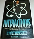 Interactions, Sheldon L. Glashow and Ben Bova, 0446513156