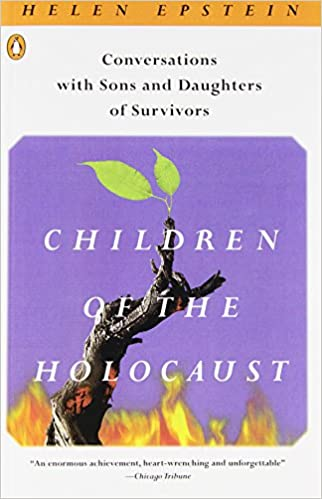 Book Children of the Holocaust