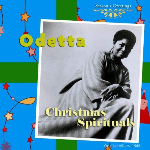 (Christmas Spirituals (Original Album, 1960))