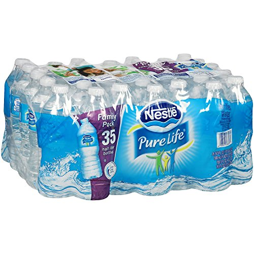 Nestle Pure Life Purified Water (16.9 fl. oz., 70 pk.)