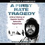 A First Rate Tragedy | Diana Preston