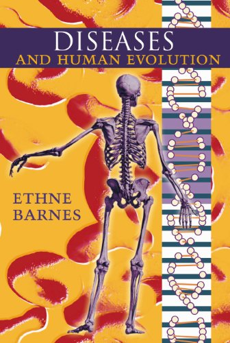 Diseases and Human Evolution Pdf